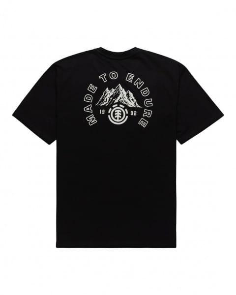 Муж./Одежда/Футболки, поло и лонгсливы/Футболки Мужская футболка Ivyhill