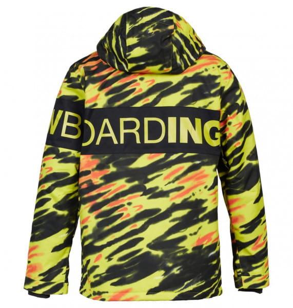 Муж./Одежда/Верхняя одежда/Куртки для сноуборда Сноубордическая куртка Propaganda