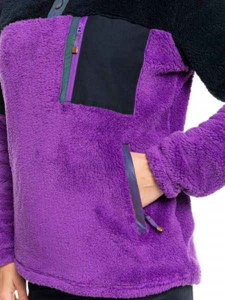 Жен./Одежда/Толстовки и флис/Флисовые толстовки Толстовка на пуговицах Alabama WarmFlight®