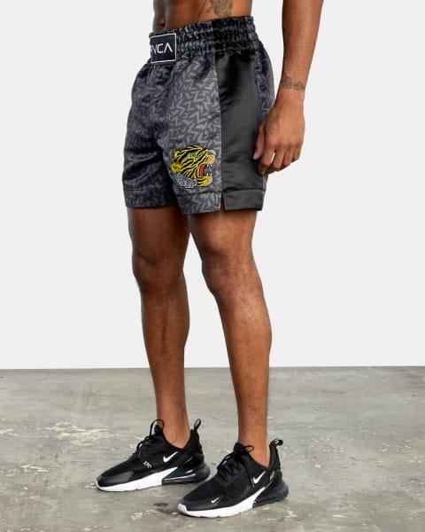 Муж./Одежда/Шорты/Спортивные шорты Мужские боксерские шорты Matt Leines