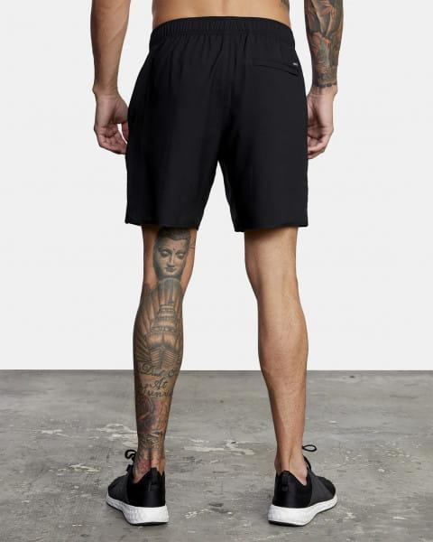 Муж./Одежда/Шорты/Спортивные шорты Мужские технологичные шорты Yogger