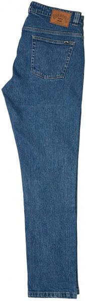 Муж./Одежда/Джинсы и брюки/Прямые джинсы Мужские прямые джинсы 73