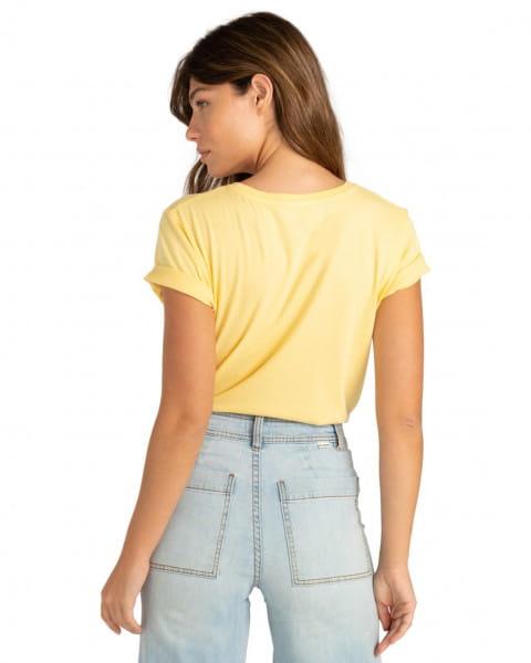Жен./Одежда/Футболки, поло и лонгсливы/Футболки Женская футболка Big Screen