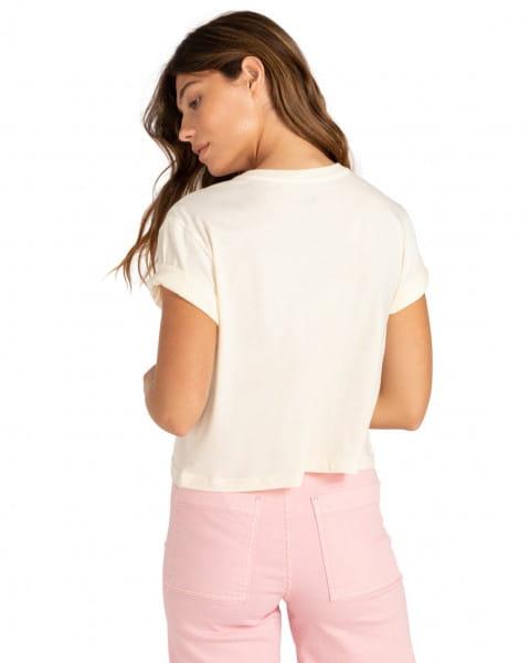 Жен./Одежда/Футболки, поло и лонгсливы/Футболки Женская футболка Three Palms