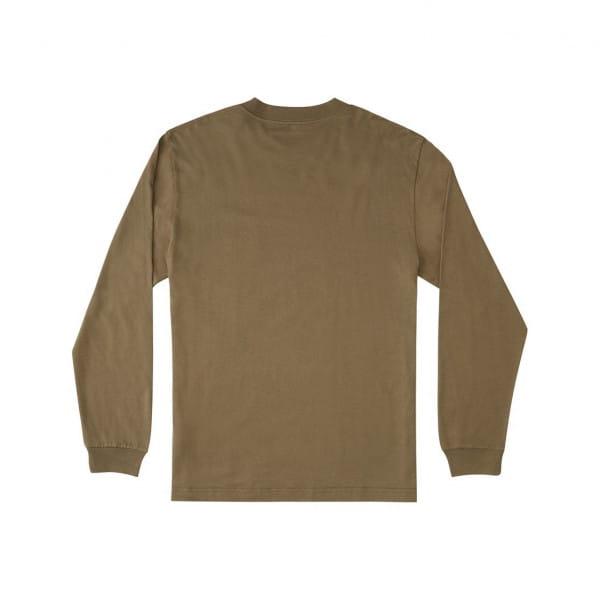 Муж./Одежда/Футболки, поло и лонгсливы/Лонгсливы Лонгслив DC Forms