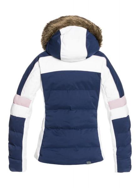 Жен./Одежда/Верхняя одежда/Куртки для сноуборда Сноубордическая куртка Snow Blizzard