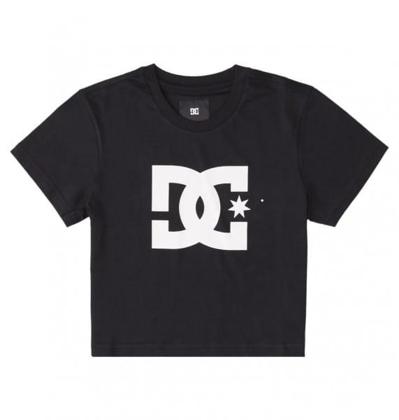 Укороченная футболка DC Star