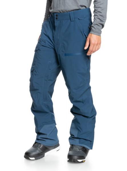 Муж./Сноуборд/Штаны для сноуборда/Штаны для сноуборда Сноубордические штаны Utility