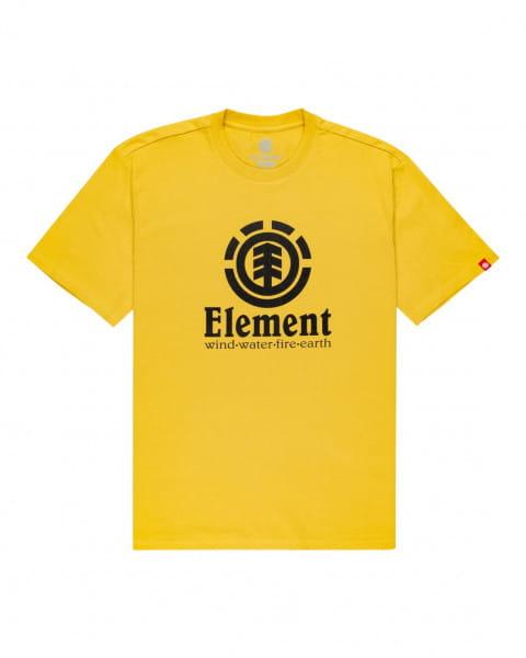 Муж./Одежда/Футболки, поло и лонгсливы/Футболки Мужская футболка Vertical