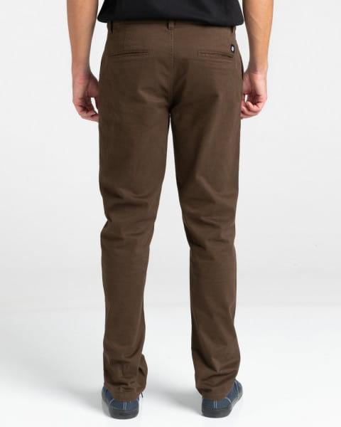 Муж./Одежда/Джинсы и брюки/Брюки-чинос Мужские брюки-чинос Howland Classic