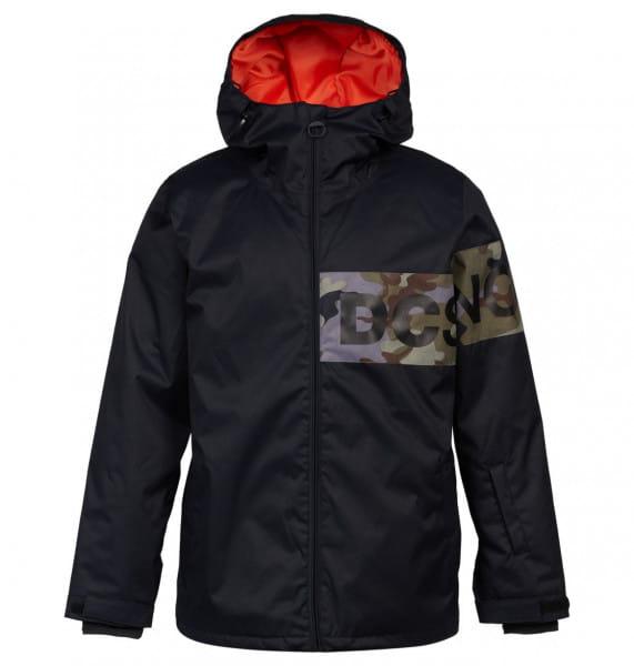 Мультиколор сноубордическая куртка propaganda