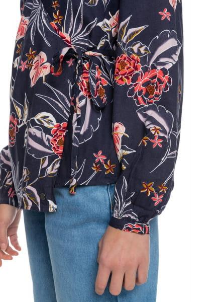 Жен./Одежда/Блузы и рубашки/Блузы Лонгслив Season Song