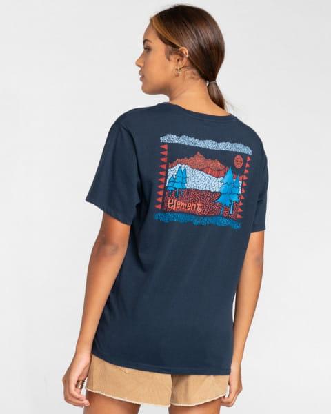 Жен./Одежда/Футболки, поло и лонгсливы/Футболки Женская футболка Walk About