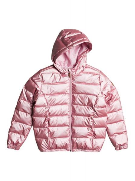 Розовый детская куртка it will rain