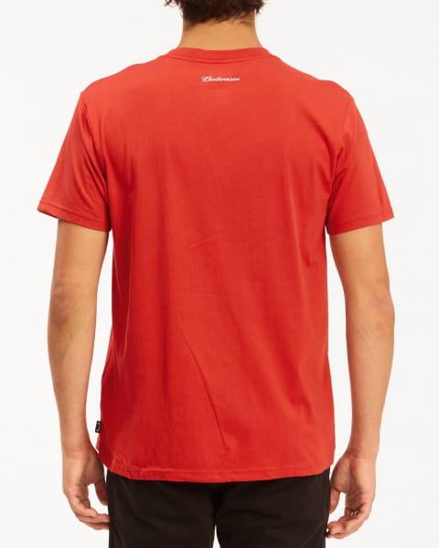 Муж./Одежда/Футболки, поло и лонгсливы/Футболки Мужская футболка Bud Bow