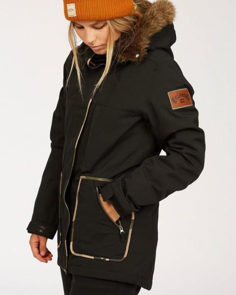 Жен./Одежда/Верхняя одежда/Куртки для сноуборда Женская куртка Into The Forest