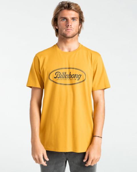 Муж./Одежда/Футболки, поло и лонгсливы/Футболки Мужская футболка State Beach