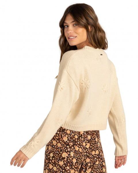 Жен./Одежда/Кардиганы, свитеры и джемперы/Кардиганы Женский кардиган Daisy Flower