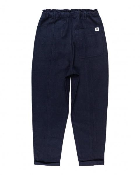 Жен./Одежда/Джинсы и брюки/Зауженные брюки Женские брюки Chillin Bag Flannel