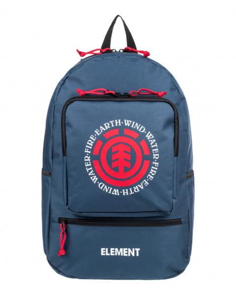 Голубой мужской средний рюкзак access 24 l