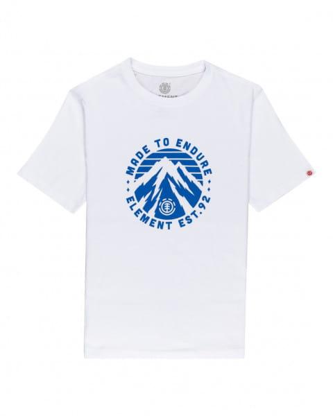Мал./Мальчикам/Одежда/Футболки и майки Детская футболка Lymont