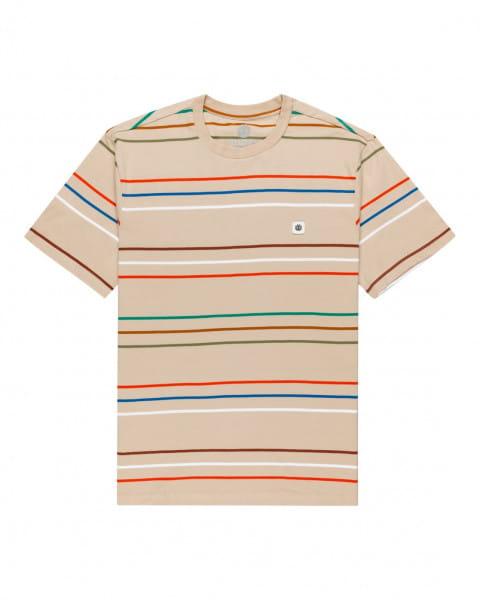 Муж./Одежда/Футболки, поло и лонгсливы/Футболки Мужская футболка Hovden