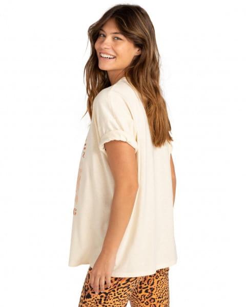 Жен./Одежда/Футболки, поло и лонгсливы/Футболки Женская футболка Shine Bright