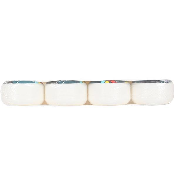 /Скейтборд/Колеса/Колеса для скейтборда Колеса для скейтборда Юнион Wheels Tetris 101A 53 mm