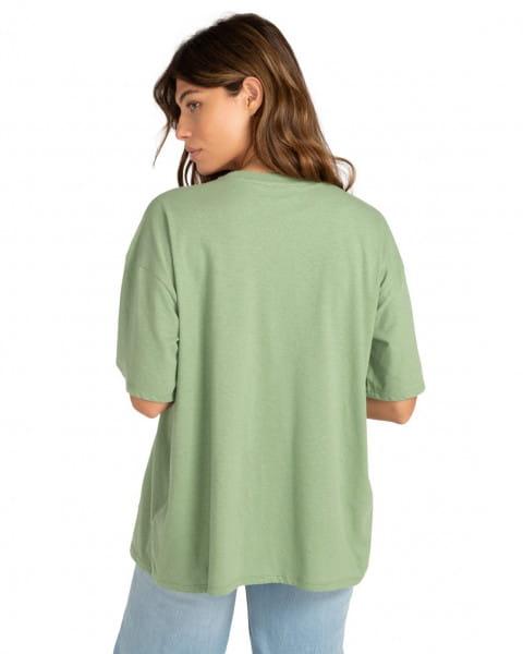 Жен./Одежда/Футболки, поло и лонгсливы/Футболки Женская футболка Local Spot