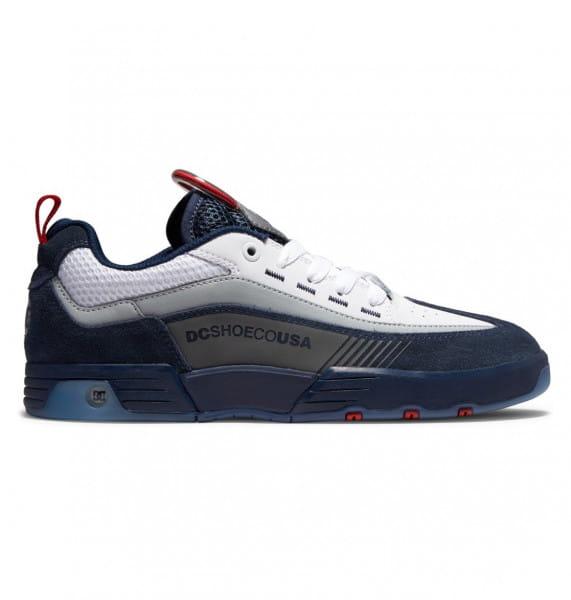 Синие кроссовки legacy 98 slim