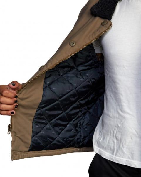 Муж./Одежда/Верхняя одежда/Демисезонные куртки Мужская куртка Uss Deck