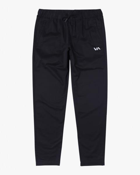 Голубой мужские узкие брюки va sport spectrum