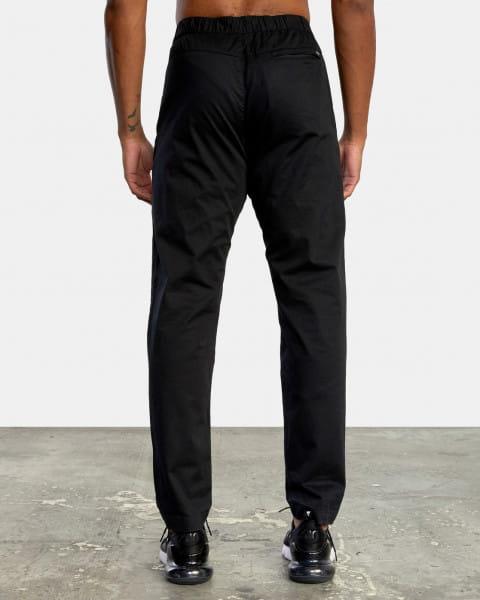 Муж./Одежда/Джинсы и брюки/Спортивные штаны Мужские узкие брюки VA Sport Spectrum