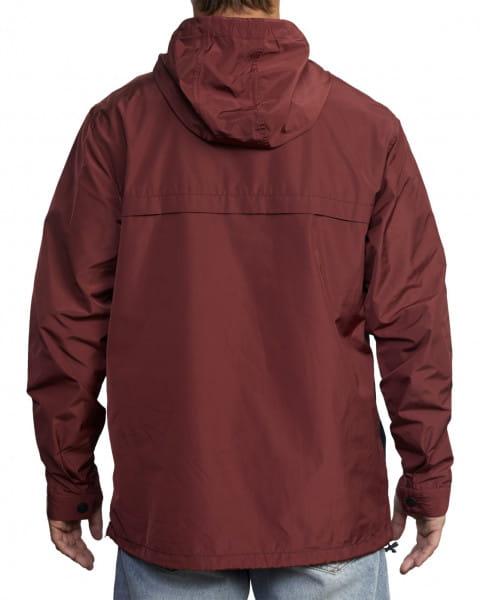 Муж./Одежда/Верхняя одежда/Анораки Мужской складываемый анорак Meyer