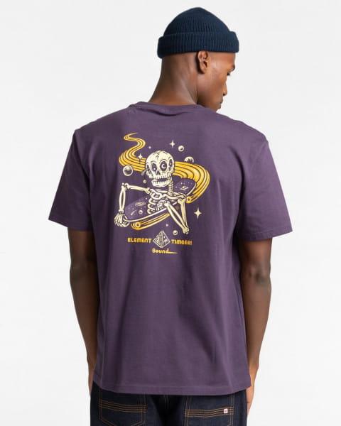 Муж./Одежда/Футболки, поло и лонгсливы/Футболки Мужская футболка Transender