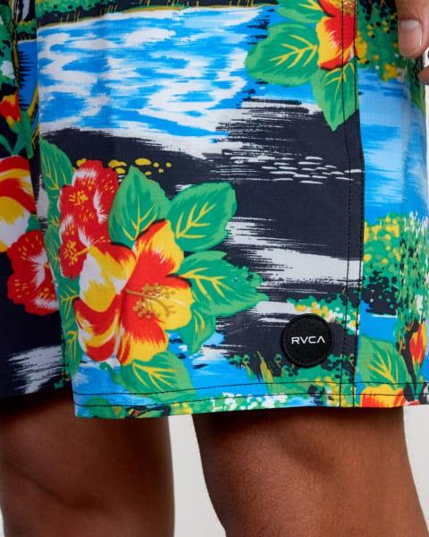 """Муж./Одежда/Плавки и шорты для плавания/Шорты для плавания Мужские плавательные шорты VA Elastic 17"""""""