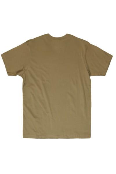 Муж./Одежда/Футболки, поло и лонгсливы/Футболки Мужская футболка Big RVCA