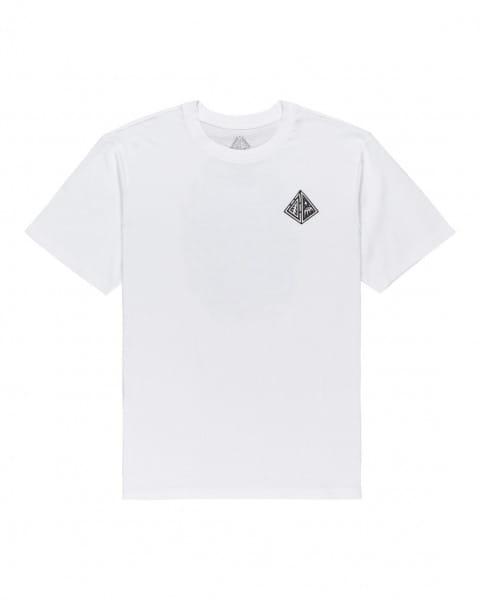 Муж./Одежда/Футболки, поло и лонгсливы/Футболки Мужская футболка Acceptance