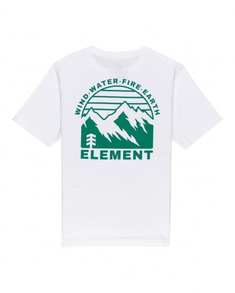 Мал./Мальчикам/Одежда/Футболки и майки Детская футболка Foxwood