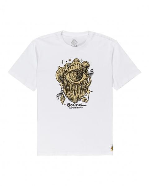 Муж./Одежда/Футболки, поло и лонгсливы/Футболки Мужская футболка A World Apart
