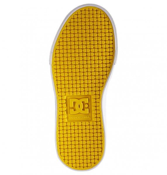 Мал./Обувь/Обувь/Кеды Детские скейтовые кеды Pure Elastic