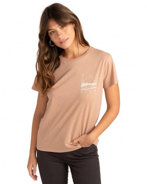 Жен./Одежда/Футболки, поло и лонгсливы/Футболки Женская футболка Island Days