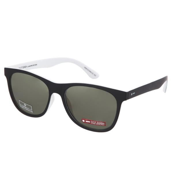 Красный солнцезащитные очки coolidge