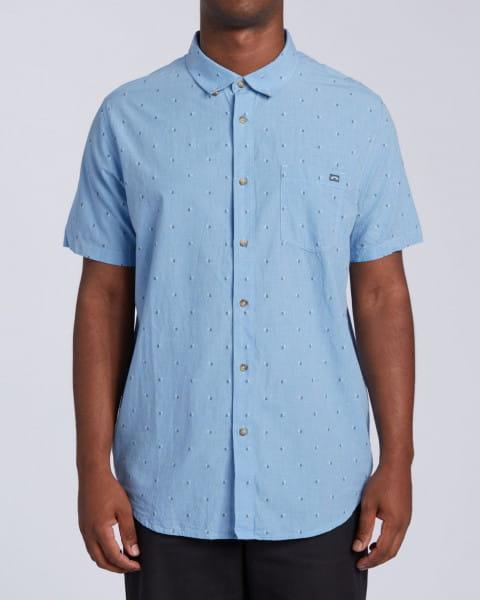 Рубашки с коротким рукавом W1SH24-BIP1