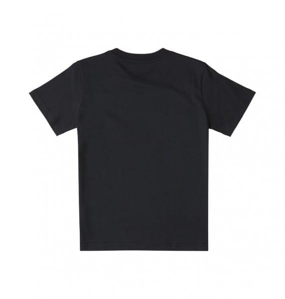 Мал./Мальчикам/Одежда/Футболки и майки Детская футболка DC Star Drip