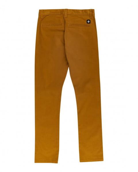 Мал./Мальчикам/Одежда/Джинсы и брюки Детские узкие брюки Howland