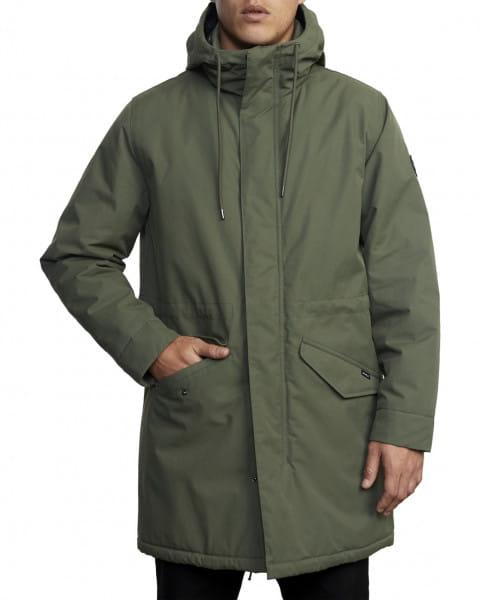 Муж./Одежда/Верхняя одежда/Парки Мужская парка Standard Patrol