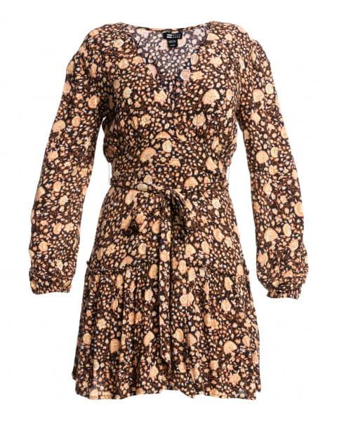 Жен./Одежда/Платья и комбинезоны/Платья Женское платье Golden Glow