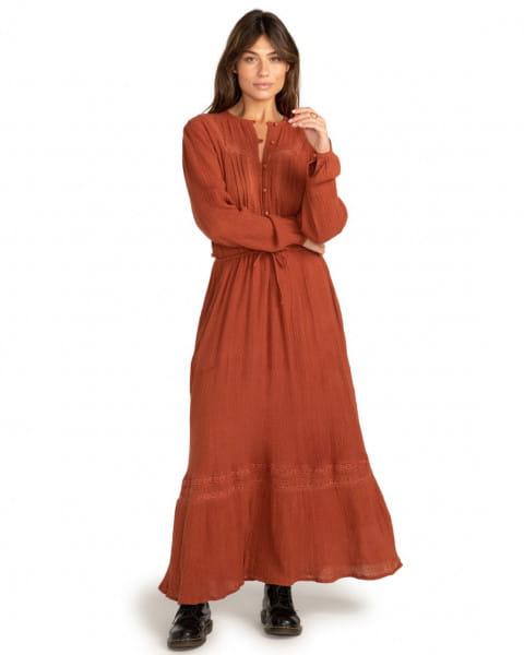 Женское макси платье Great Day