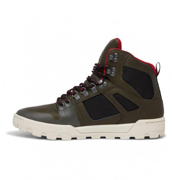 Муж./Обувь/Зимние ботинки/Зимние ботинки Высокие зимние водоотталкивающие ботинки Pure Hi